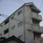 延岡市本町二丁目(1DK・4階)
